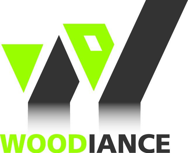 Logo woodiance